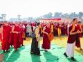 H.H Sakya Trizin & Luding Khenchen Rinpoche Tibetan Losar at Bodhgaya, Spring 2014. | Flickr - Photo Sharing! 2015-03-01 11-29-10