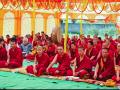H.H Sakya Trizin & Luding Khenchen Rinpoche Tibetan Losar at Bodhgaya, Spring 2014.  Flickr - Photo Sharing! 2015-03-01 11-31-16