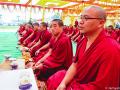 H.H Sakya Trizin & Luding Khenchen Rinpoche Tibetan Losar at Bodhgaya, Spring 2014.  Flickr - Photo Sharing! 2015-03-01 11-31-35