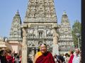 H.H Sakya Trizin & Luding Khenchen Rinpoche Tibetan Losar at Bodhgaya, Spring 2014.  Flickr - Photo Sharing! 2015-03-01 11-32-40